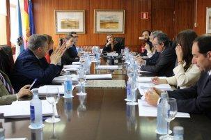 A EGAP prepara unha publicación centrada na nova Lei de contratos do sector público